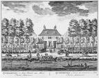 Queekhoven - gravure A Rademaker ca 1791 - DE2