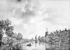 Vreedenoord - gravure PJ Lutgers ca 1836 - GE2