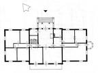 Beerschoten - plattegrond - schaal 1 op 600 door A Viersen en Th J Witt - UT1