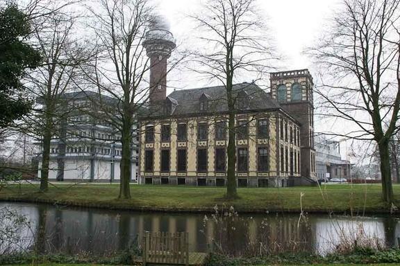 DeBilt Klooster 2005 1