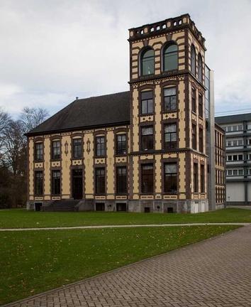 DeBilt Klooster 2009 2