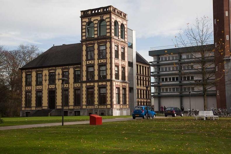 DeBilt Klooster 2009 4