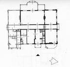 Sandwijck - plattegrond - schaal 1 op 600 door A Viersen en Th J Witt - UT1