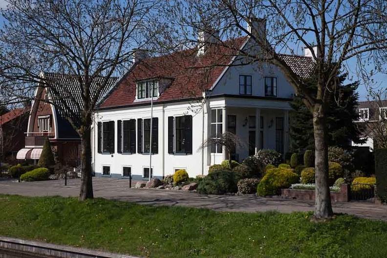 DeMeern Overvliet 2010 4
