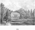 Ewijckshoeve - litho van PJ Lutgers 1869 - GEZ2
