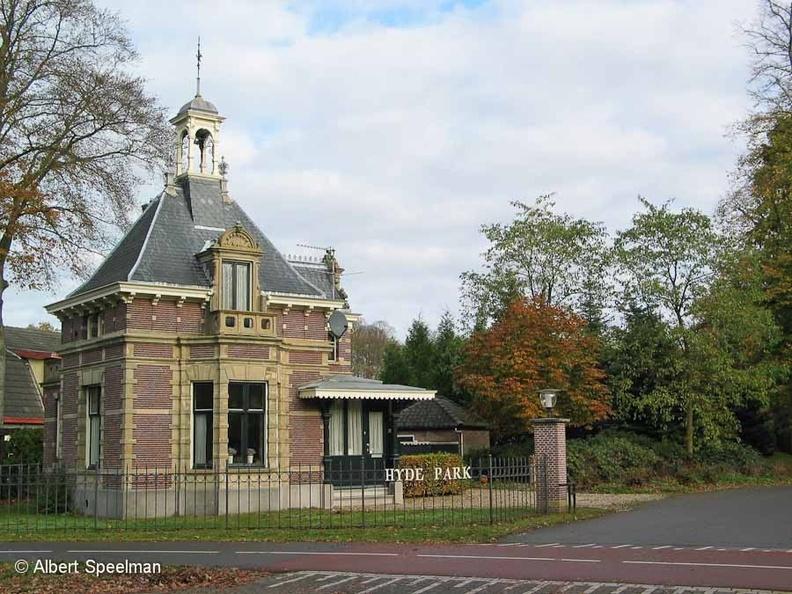 Doorn Hydepark 2004 ASP 01