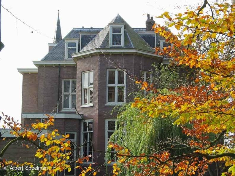 Driebergen Broekbergen 2004 ASP 04