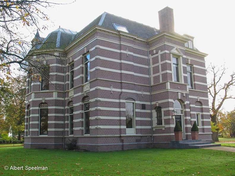 Driebergen Drieburg 2004 ASP 01