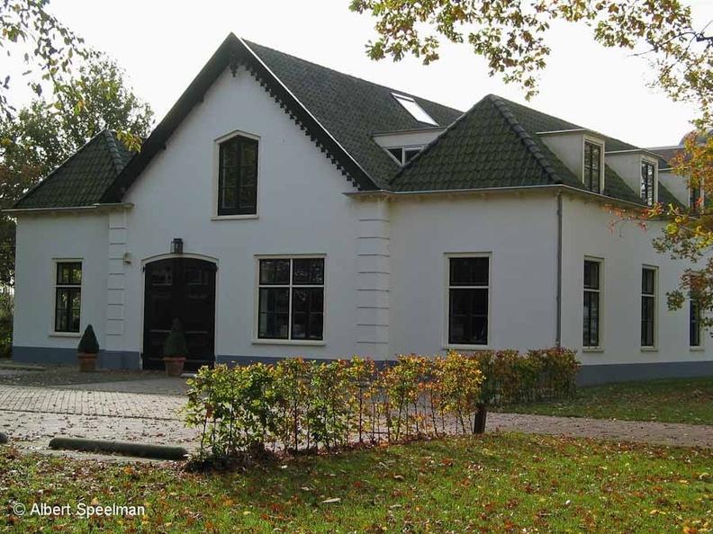 Driebergen Drieburg 2004 ASP 04