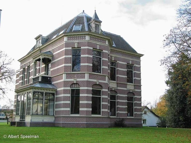 Driebergen Drieburg 2004 ASP 06