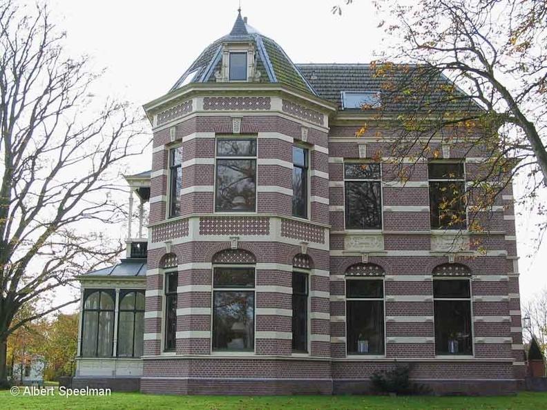 Driebergen Drieburg 2004 ASP 07