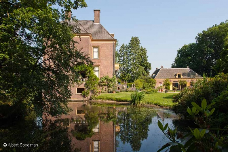 Driebergen Leeuwenburg 2005 ASP 02