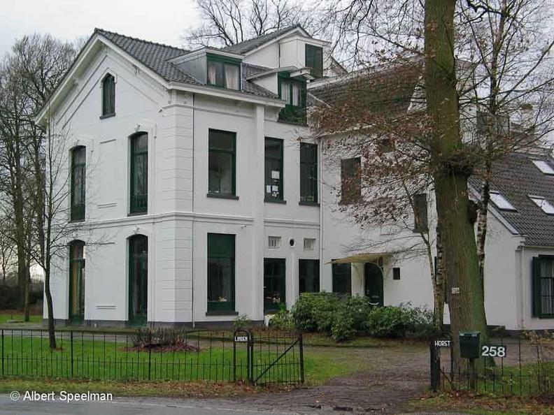 Driebergen Lindenhorst 2003 ASP 01