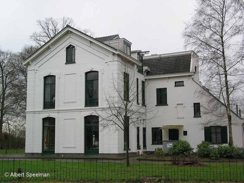Driebergen Lindenhorst 2003 ASP 02