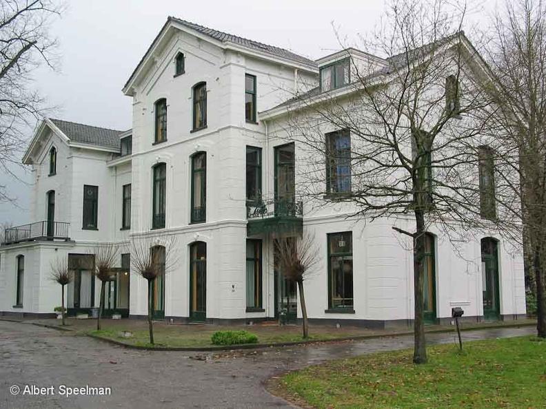 Driebergen Lindenhorst 2003 ASP 03