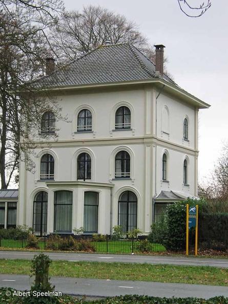 Driebergen Veldzigt 2003 ASP 01