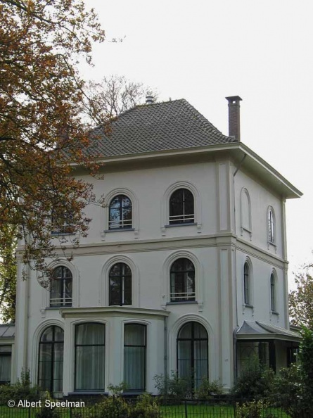 Driebergen Veldzigt 2004 ASP 01