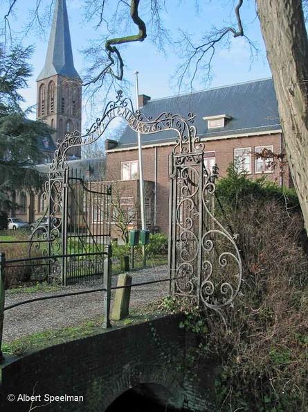 Juthpaas Zwanenburg 2004 ASP 04