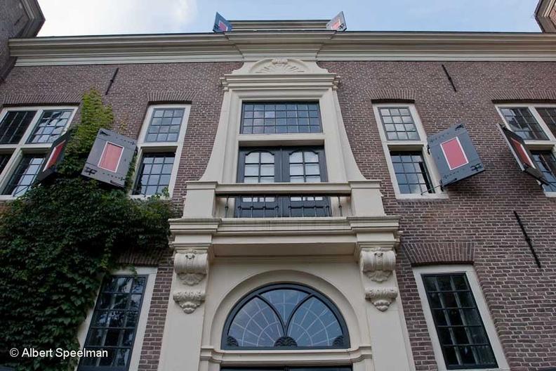 Linschoten Huis 2005 ASP 05
