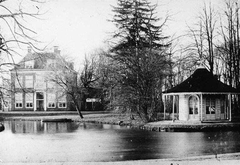 OudZuilen - Groenhoven - 1895-0900 - Utrechts Archief-1