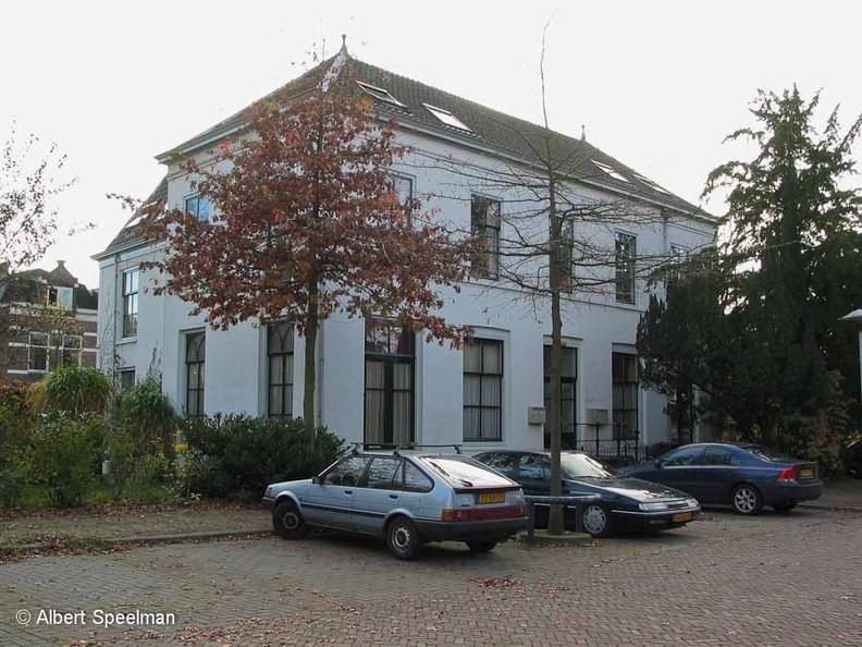 Utrecht Gildestein 2004 ASP 07