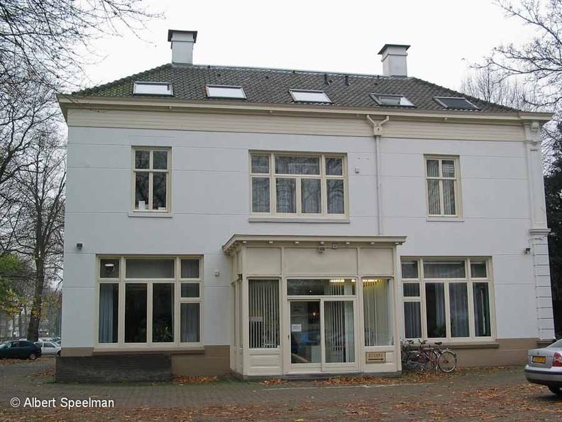 Utrecht Oranjelust 2003 ASP 03