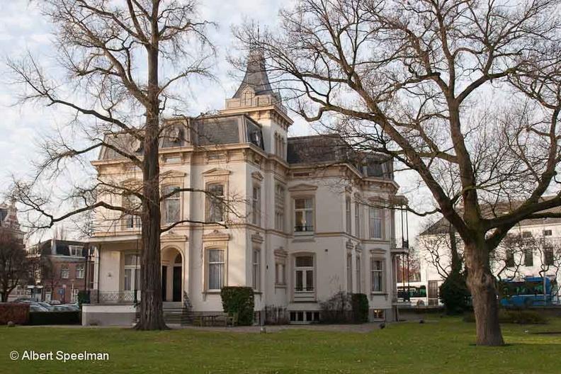 Utrecht DeOorsprong 2006 ASP 04