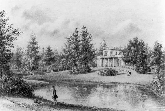 Zeist Breul - door Lutgers 1869 - UT1