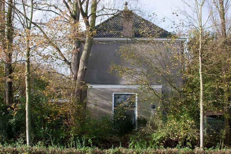 Oostkapelle Molenwijk 2006 2