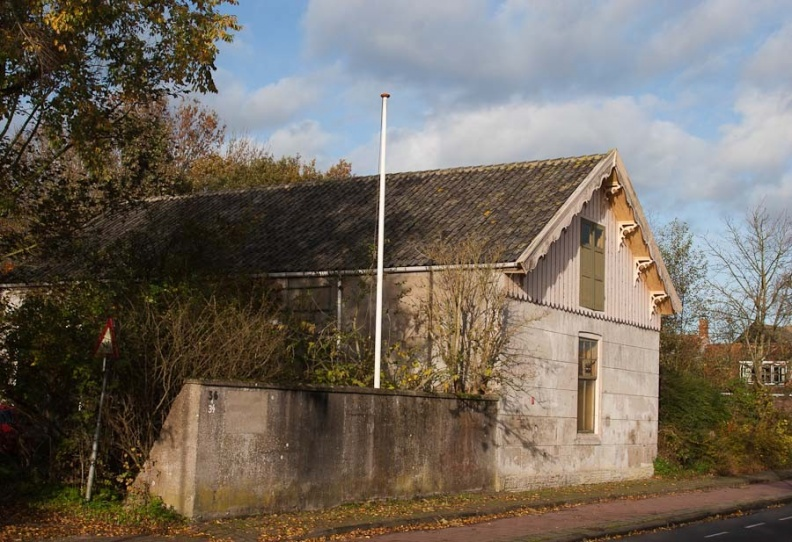 Oostkapelle Molenwijk 2006 3