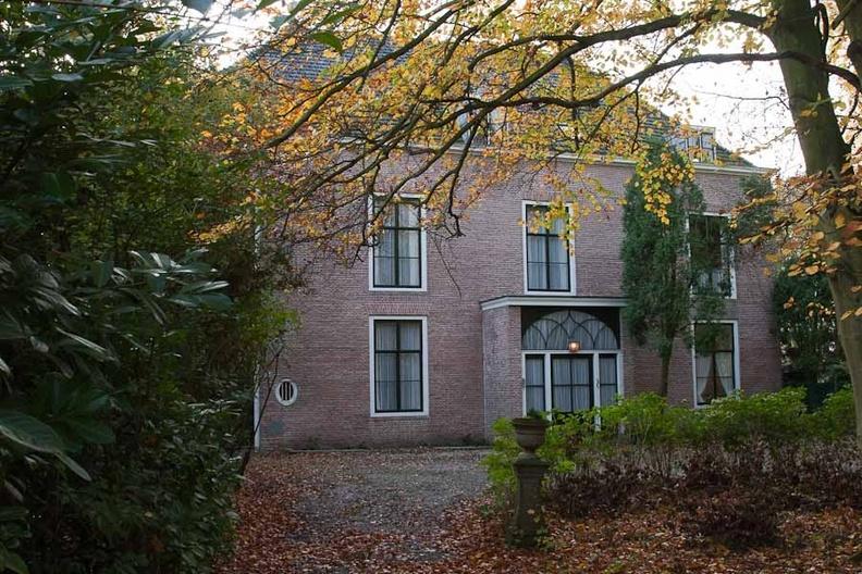 Oostkapelle Molenwijk 2006 6