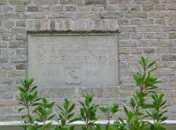 Dordrecht Dordwijk 2003 ASP 02