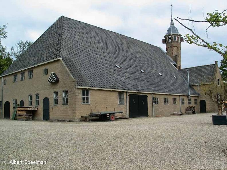 Dordrecht Dordwijk 2003 ASP 14