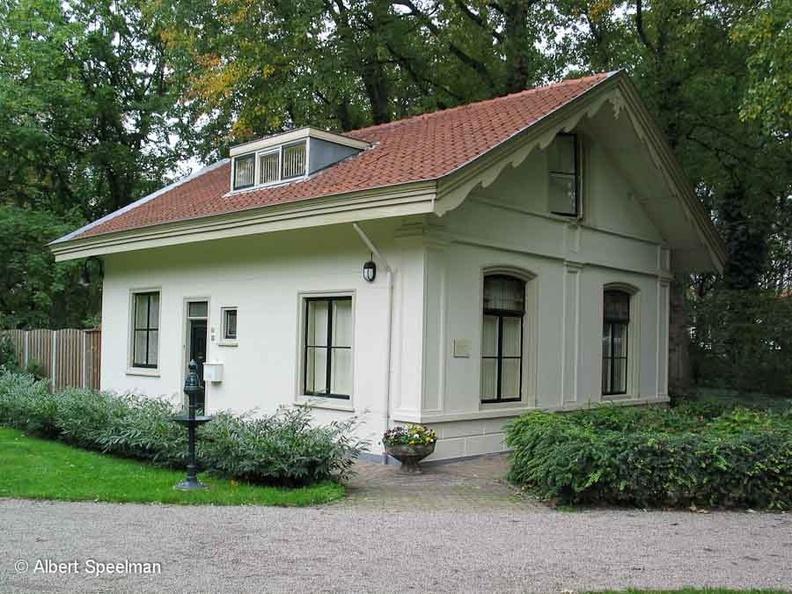 Dordrecht Merwestein 2003 ASP 01