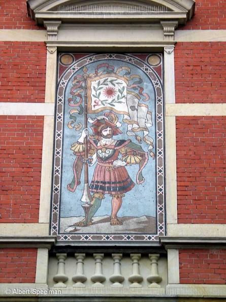 Dordrecht Rozenhof 2003 ASP 07
