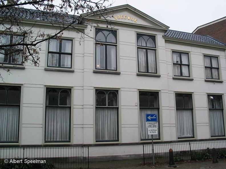 Leiden Vreewijk 2003 ASP 01