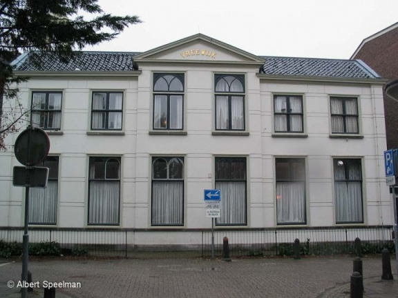 Leiden Vreewijk 2003 ASP 06