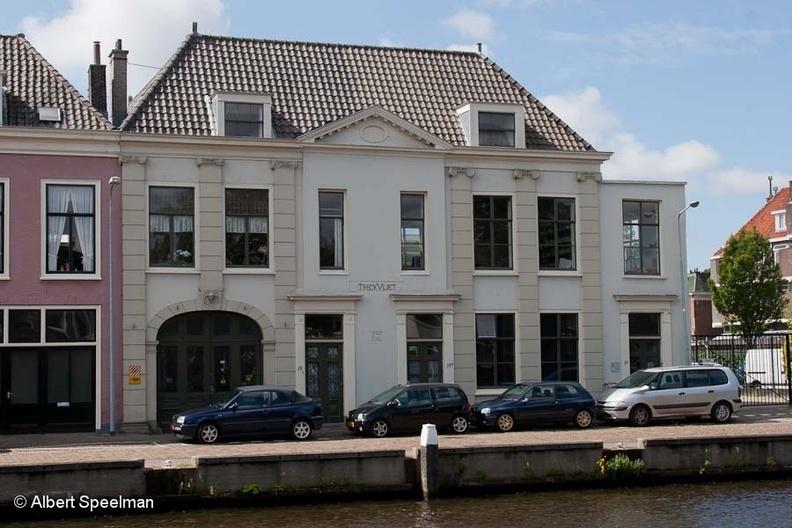 Rijswijk Treckvliet 2006 ASP 01