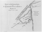Ter Wadding - kadastrale plan 1887 - DE5