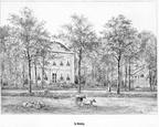 Wadding - gravure P.J.Lutgers ca 1856 - GEZ1