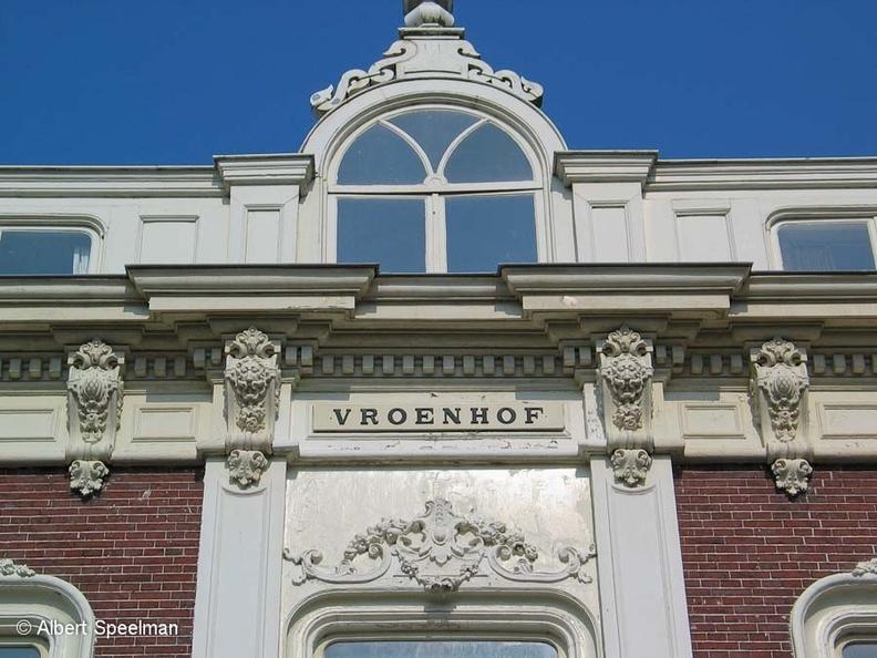 Warmond Vroenhof 2003 APS 01