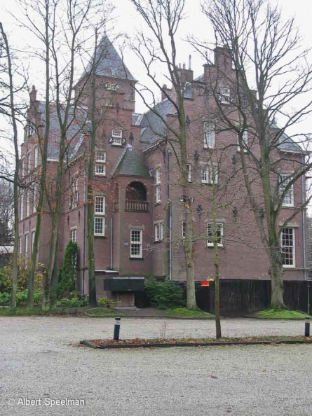 Wassenaar DeWittenburg 2003 ASP 01