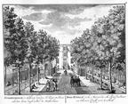 Amsterdam Starrenbosch - 3 - tekeningen Stoopendaal - HE6