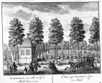 Amsterdam Starrenbosch - 5 - tekeningen Stoopendaal - HE6