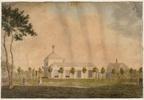 Amsterdam Welna - niet zeker - tekening AF Milatz, 1805 - Beeldbank Asd