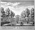 Beverwijk Schans - A Rademaker - Hollands Tempe - internet