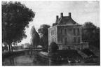 Middelburg Dolphijn - tekening, 19e eeuw - JAN01