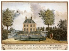 Middelburg Dolphyn - 9e gezicht - tekening Jan Arends 1774 - HET01