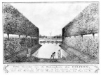 Middelburg Dolphyn - 11e gezicht - tekening Jan Arends 1777 - HET01