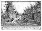 Middelburg Dolphyn - 20e gezicht - tekening Jan Arends 1775 - HET01